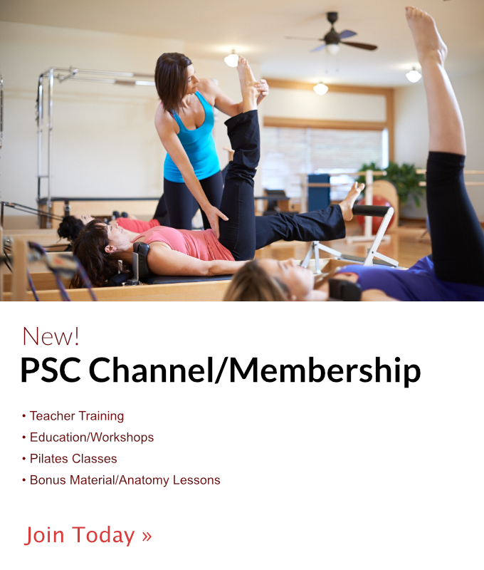 PSC Channel/Membership