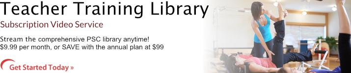 Teacher Training Library