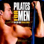 Pilates For Men Challenge