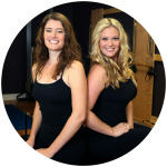 PSC Master Trainer Chelsea Streifeneder and her sister own/operate two studios in New York