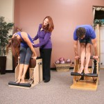 Teaching Split Pedal Wunda Chair